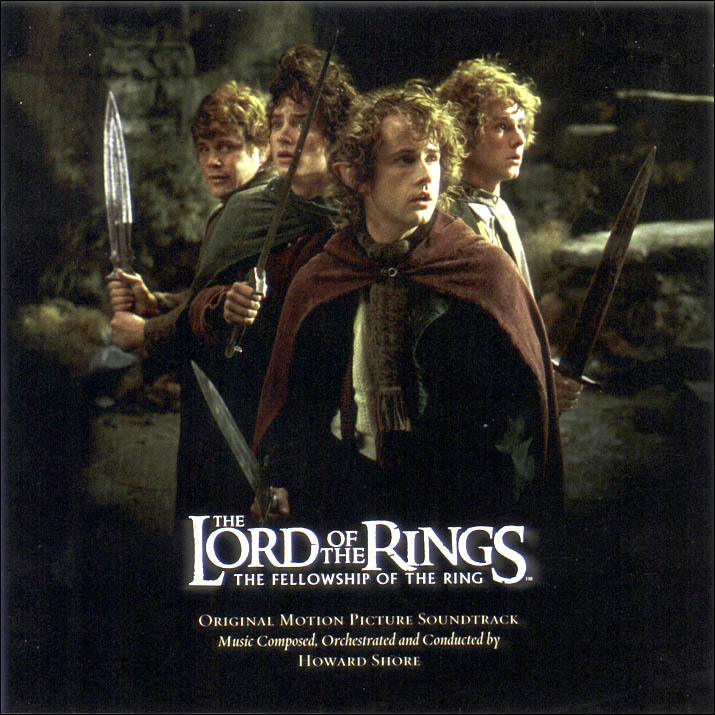 the lord of the rings the fellow